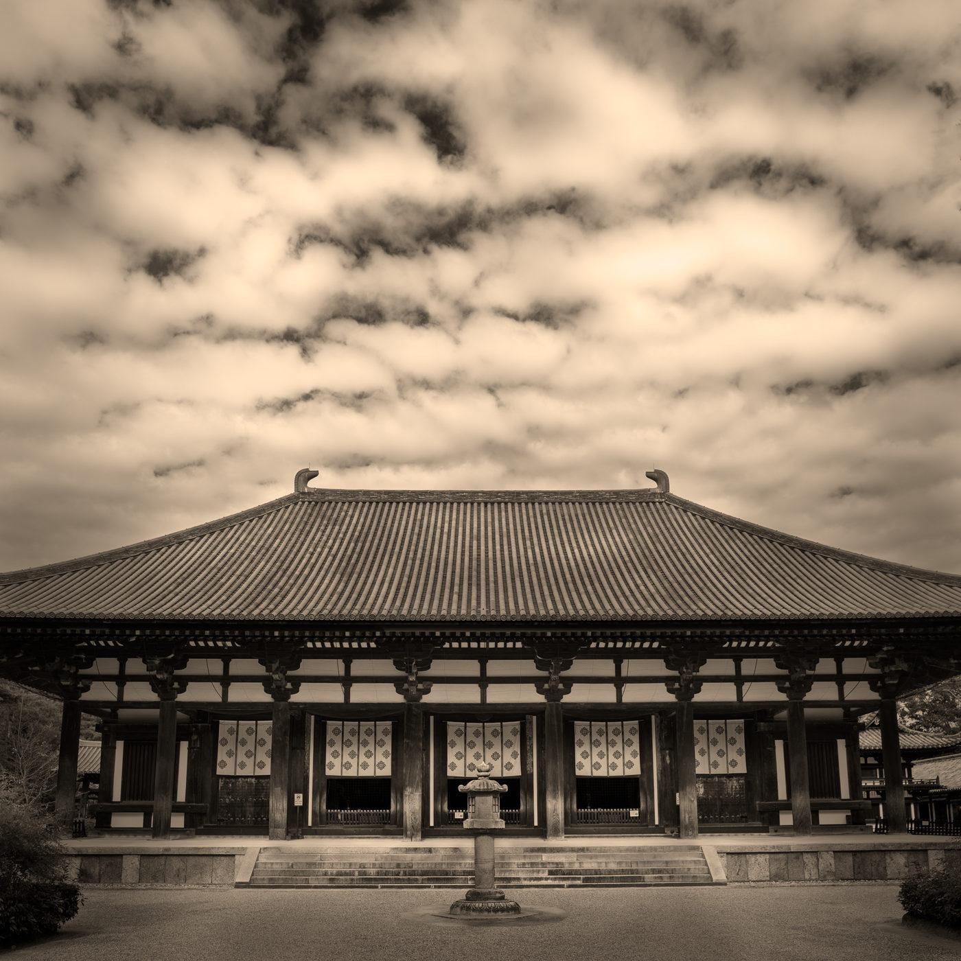 WAYOU KENCHIKU | Kondo(金堂)