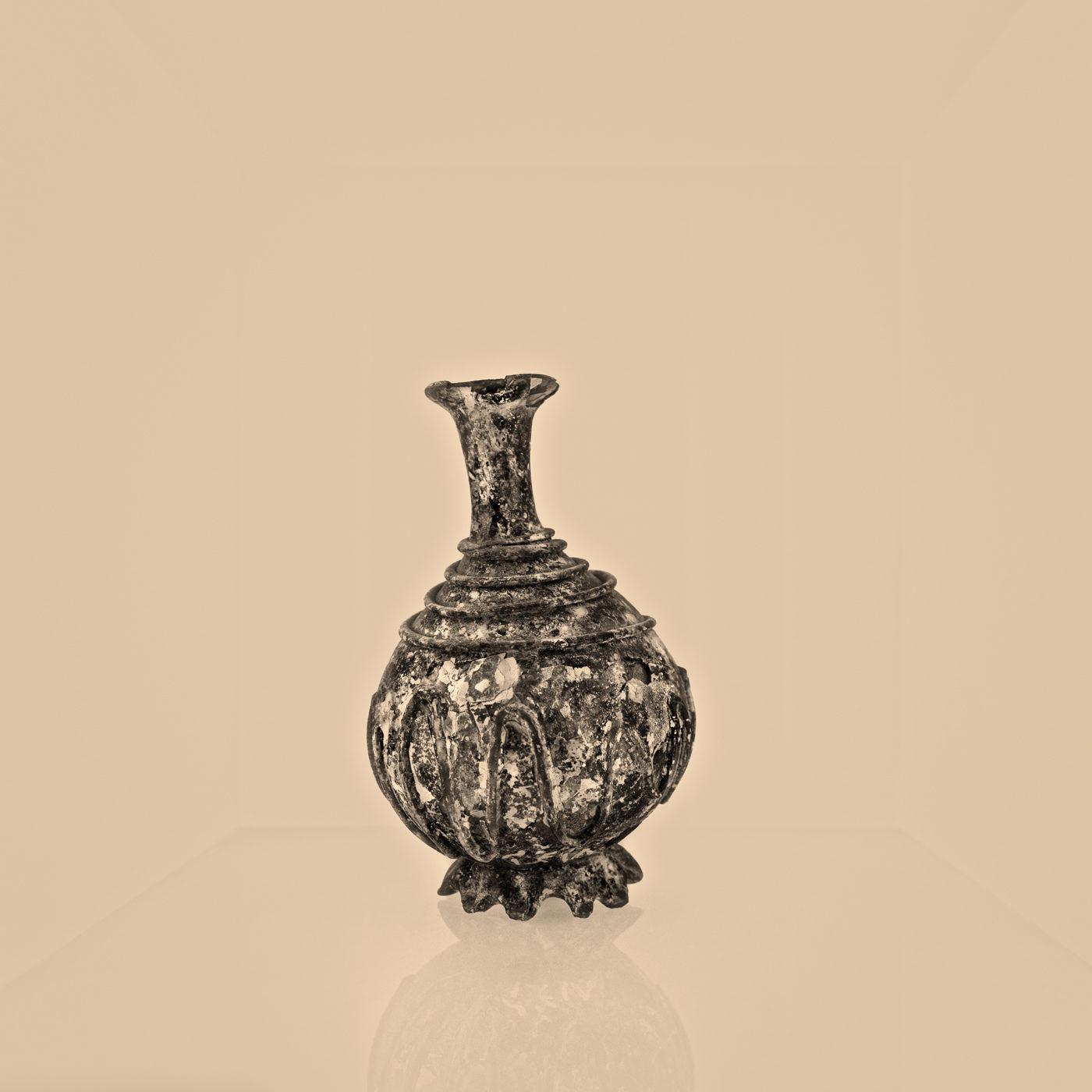Glassware | Ancient glass of Persia, IRAN,