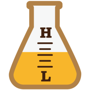 Logo of HashiLaboraotry