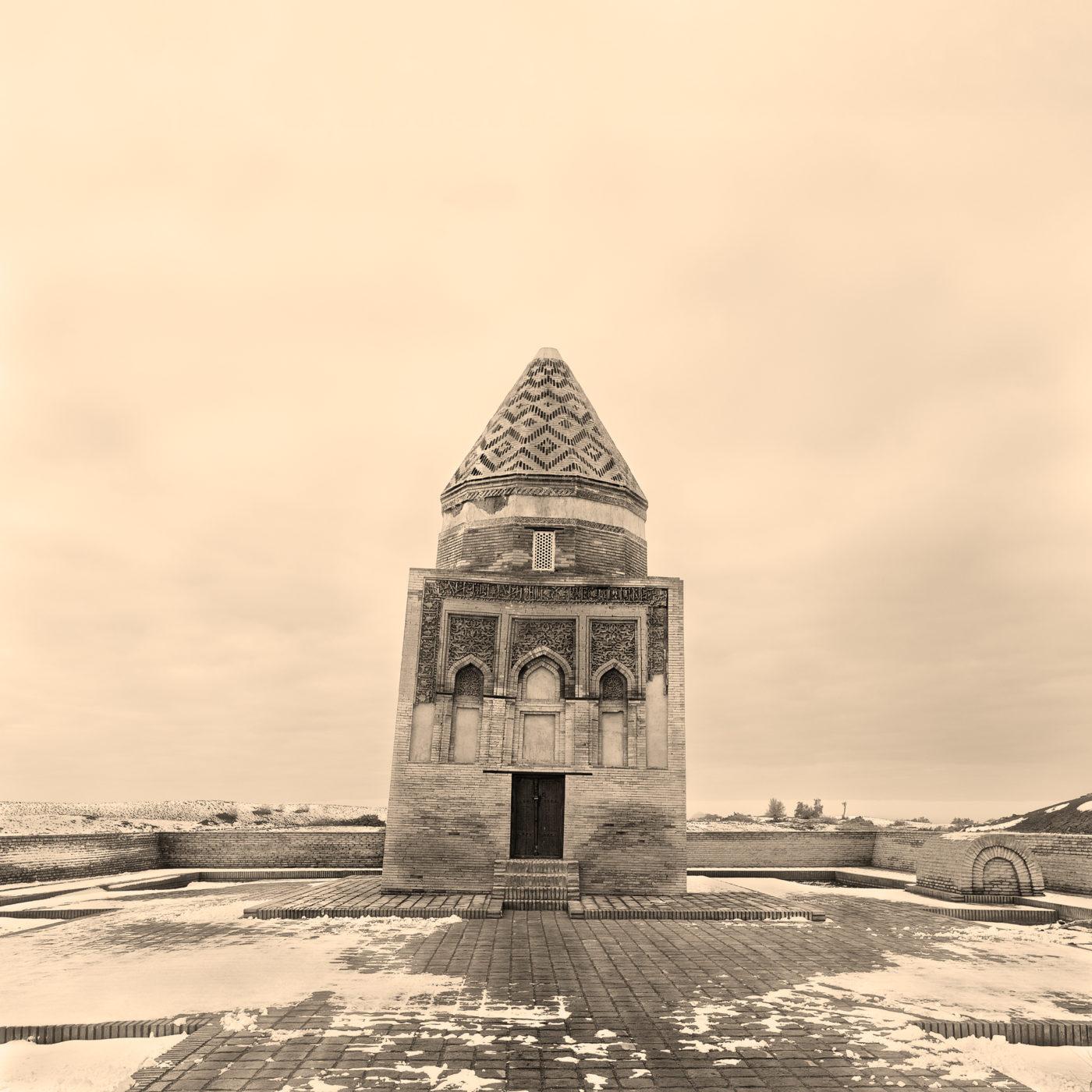 Turkmen, Kunya Urgench, クフナ・ウルゲンチ, トルクメニスタン, シルクロード, silk road, world heritage, 世界遺産