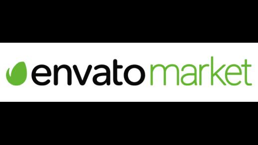 デザイン性の高いワードプレステーマを利用する【Envato Market】